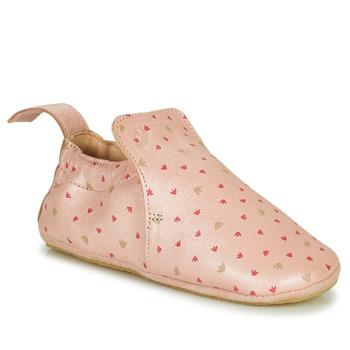 Shoes Children Slippers Easy Peasy BLUBLU Purple