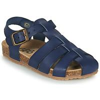 Shoes Boy Sandals GBB COQUI Blue