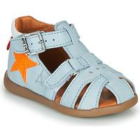 Shoes Boy Sandals GBB MARIUS Blue