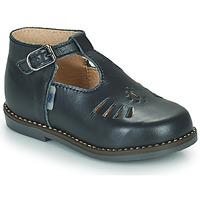 Shoes Children Flat shoes Little Mary SURPRISE Blue