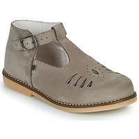 Shoes Children Flat shoes Little Mary SURPRISE Grey
