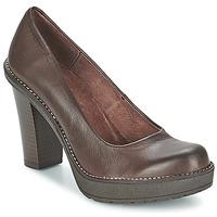 Shoes Women Heels Dream in Green PERETTA TDM