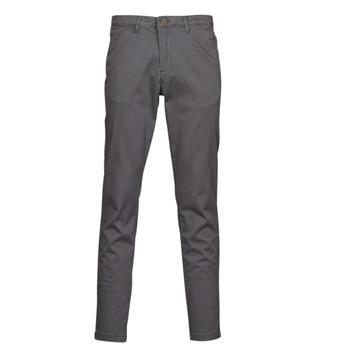 Clothing Men Chinos Jack & Jones JJIMARCO Grey