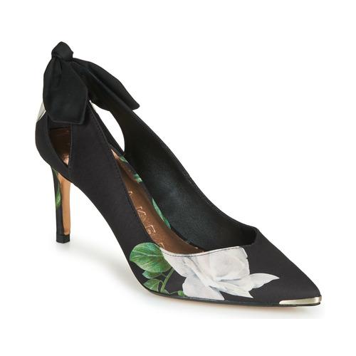 Shoes Women Heels Ted Baker ELANER  black