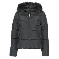 Clothing Women Duffel coats Only ONLMONICA Black