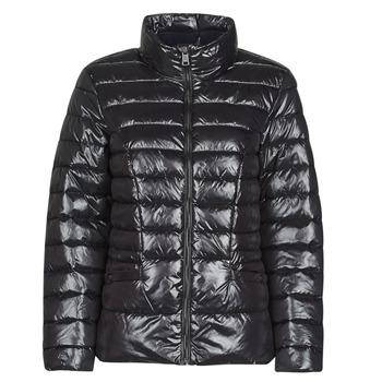 Clothing Women Duffel coats Only ONLEMMY Black