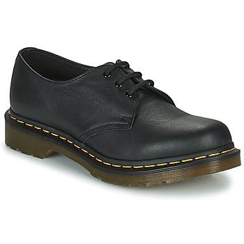 Shoes Women Derby Shoes Dr Martens 1461  black
