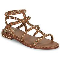 Shoes Women Sandals Ash PRECIOUS Brown