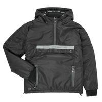 Clothing Boy Jackets Deeluxe  Black