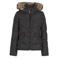 Clothing Women Duffel coats Only ONLROONA Black