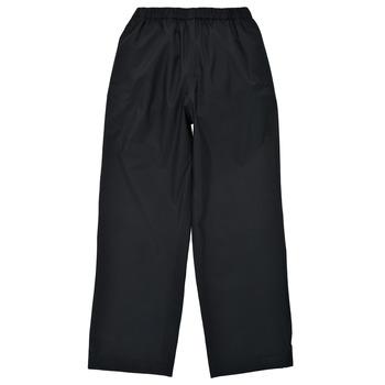 Clothing Children 5-pocket trousers Columbia TRAIL ADVENTURE PANT Black