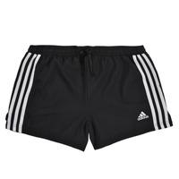Clothing Girl Shorts / Bermudas adidas Performance G 3S SHO Black