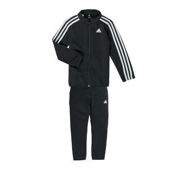 Clothing Boy Tracksuits adidas Performance B FT TS Black