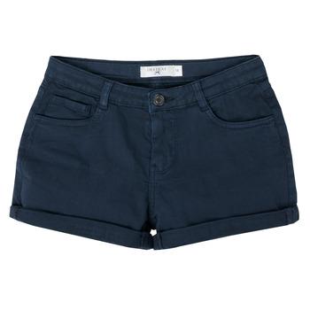 Clothing Girl Shorts / Bermudas Deeluxe CERISE Marine