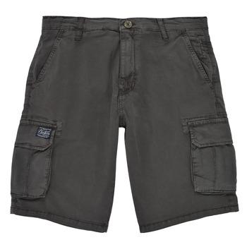 Clothing Boy Shorts / Bermudas Deeluxe SLOG Black