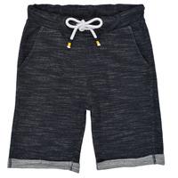 Clothing Boy Shorts / Bermudas Deeluxe PAGIS Black