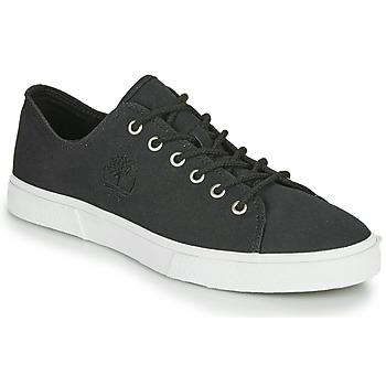 Shoes Men Low top trainers Timberland UNIONWHARF2.0 EK+ LOGO OX Black