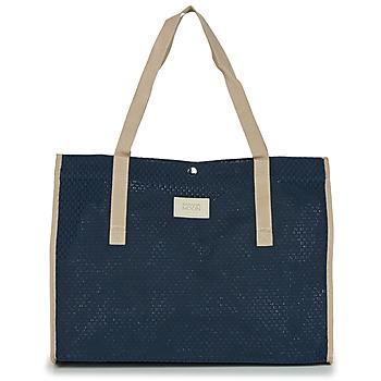 Bags Women Shopping Bags / Baskets Banana Moon ZENON WODONGA Marine