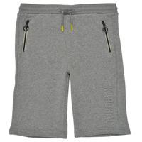 Clothing Boy Shorts / Bermudas Kaporal MATYS Grey