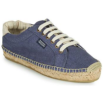 Shoes Women Espadrilles Banana Moon PACEY Blue
