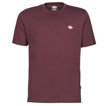 Clothing Men Short-sleeved t-shirts Dickies MAPLETON Bordeaux