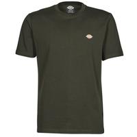 Clothing Men Short-sleeved t-shirts Dickies MAPLETON Kaki