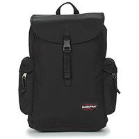 Bags Rucksacks Eastpak AUSTIN + Black