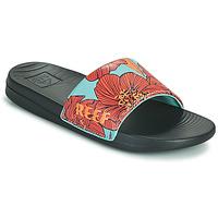 Shoes Women Sliders Reef REEF ONE SLIDE Multicolour