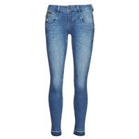 Clothing Women Slim jeans Freeman T.Porter ALEXA CROPPED S-SDM Malaysia