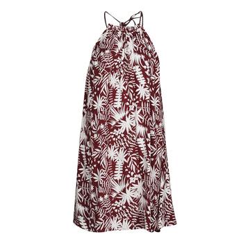 Clothing Women Short Dresses Freeman T.Porter ROCCA MOROCCO Bordeaux
