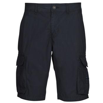 Clothing Men Shorts / Bermudas Napapijri NORI Marine