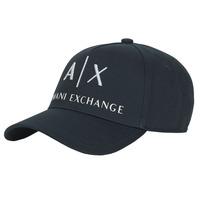 Clothes accessories Caps Armani Exchange 954039-CC513-00936 Blue