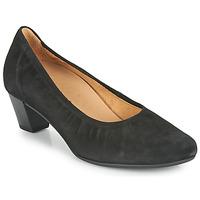 Shoes Women Heels Gabor 6618047 Black