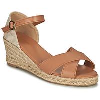 Shoes Women Espadrilles Barbour ANGELINE Brown
