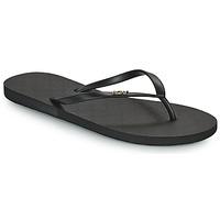 Shoes Women Flip flops Roxy VIVA IV Black