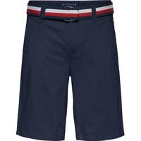 Clothing Boy Shorts / Bermudas Tommy Hilfiger SORTA Marine