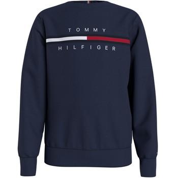 Clothing Boy Sweaters Tommy Hilfiger KB0KB06568-C87 Marine
