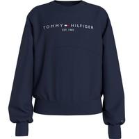 Clothing Girl Sweaters Tommy Hilfiger KG0KG05764-C87 Marine