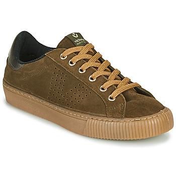 Shoes Low top trainers Victoria Tribu Kaki