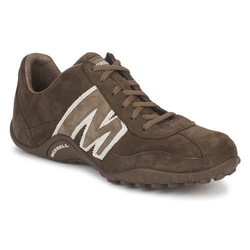 Shoes Men Multisport shoes Merrell SPRINT BLAST Brown