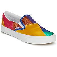 Shoes Slip-ons Vans CLASSIC SLIP ON Pride / Multicolour