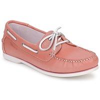 Shoes Women Boat shoes Tamaris STEFFIE Pink
