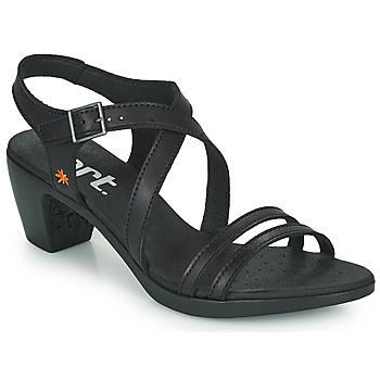 Shoes Women Sandals Art IPANEMA Black