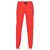 Clothing Men Tracksuit bottoms Everlast EVL- BASIC JOG PANTS Red