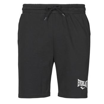 Clothing Men Shorts / Bermudas Everlast CLIFTON Black