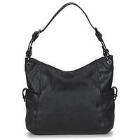 Bags Women Small shoulder bags Hexagona GRACIEUSE Black