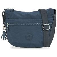 Bags Women Shoulder bags Kipling ARTO S Blue