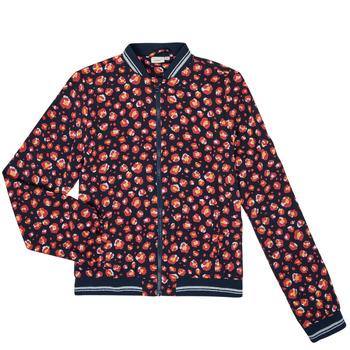 Clothing Girl Jackets / Blazers Name it NKFTHUNILLA Multicolour