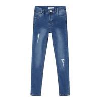 Clothing Girl Slim jeans Name it NKFPOLLY Blue