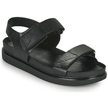 Shoes Women Sandals Vagabond Shoemakers ERIN Black